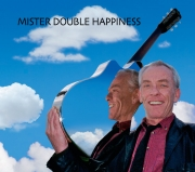 Mick Overman - Mister Double Happiness - Cover Image